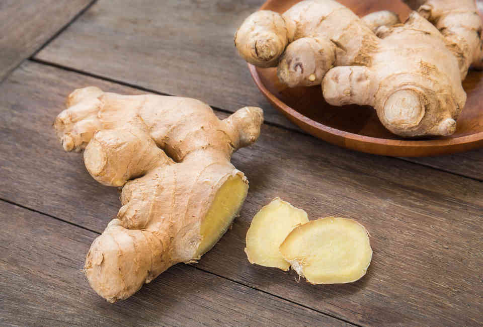 Health Benefits of Ginger, Garlic, Cinnamon, Avocados