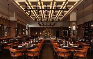 Gypsy Kitchen A Atlanta Ga Restaurant