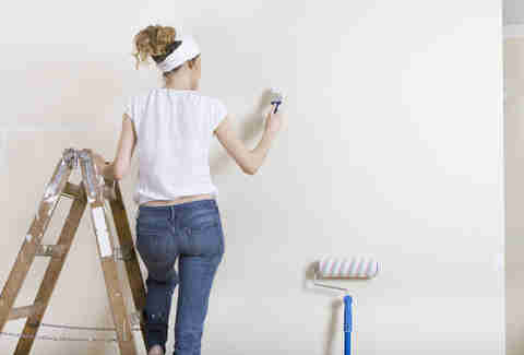 Everything You Need to Know Before You Paint a Room