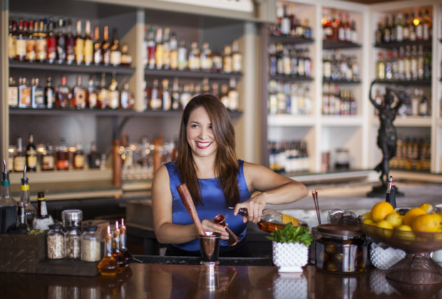America's Greatest Bartenders of 2015