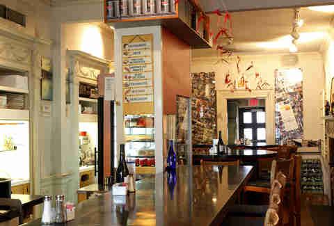 The 19 Most Important Restaurants In Charleston Thrillist