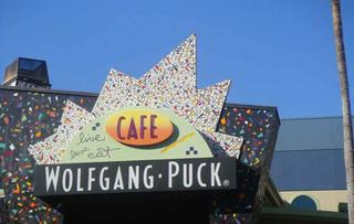 Cafe Nasher By Wolfgang Puck