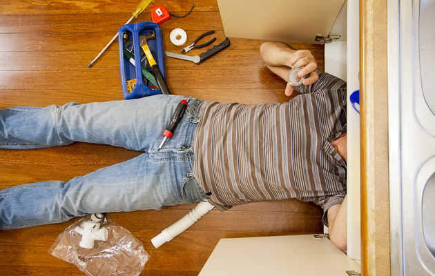 Home Improvement Skills Every Grown-Ass Adult Should Know