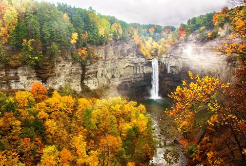 Cleveland S Best Road Trips 10 Fall Destinations Thrillist