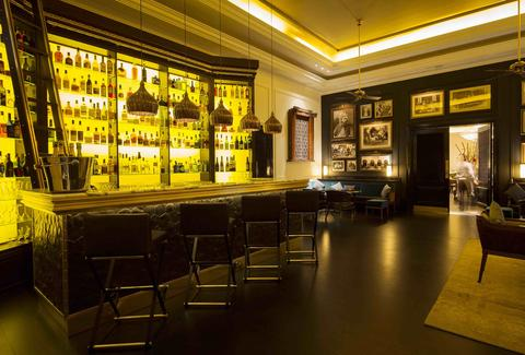 London S 14 Most Beautiful Bars Thrillist