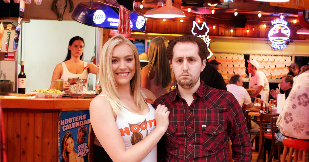 I Got Rejected By Every Waitress At Hooters - Thrillist-1658