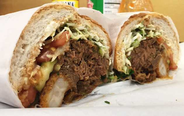 The LA Sandwich Bucket List