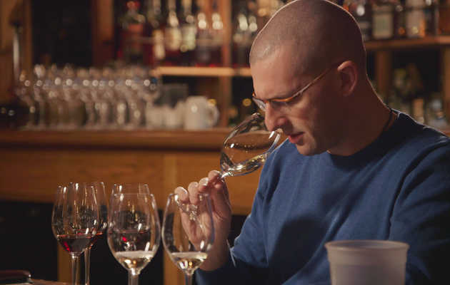 10 Reasons The Master Sommelier Test Is The Hardest in The World