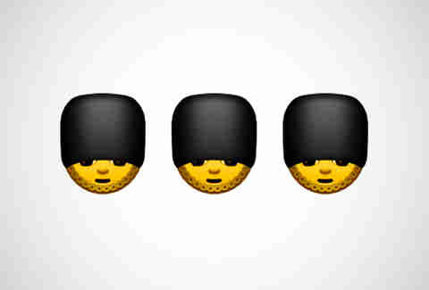 What The Most Confusing Emojis Actually Mean Thrillist