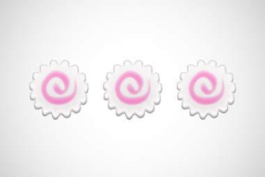 fish cake emoji