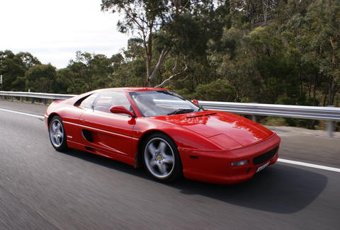 10 Supercars You Can Buy for Under $50k , Ferrari, Lotus