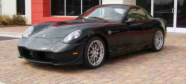 Supercars You Can Buy For Under K Ferrari Lotus Pantera - Sports cars under 40k