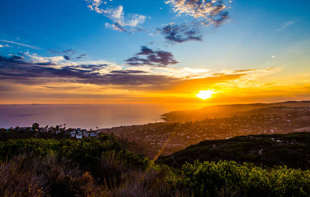 The Best Hikes in Orange County