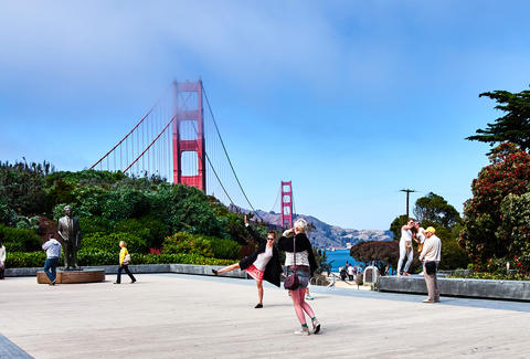 The 20 Most Instagrammed Places In San Francisco Thrillist