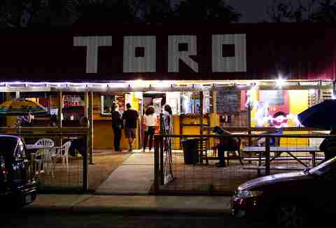 The Best Patio Bars in San Antonio - Thrillist