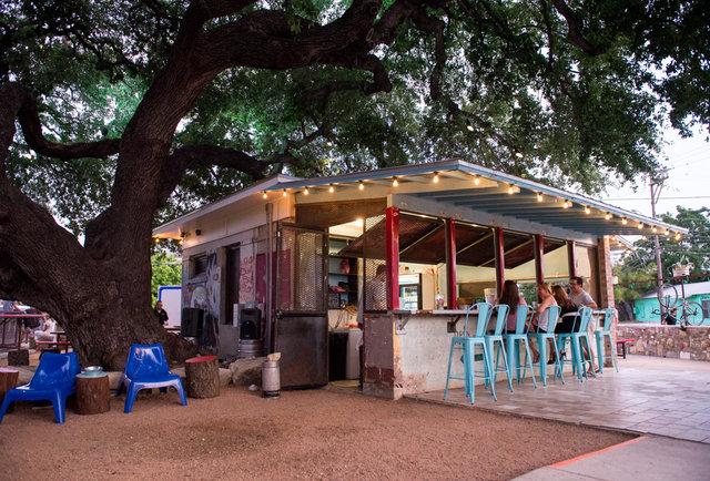 The Best Patio Bars in San Antonio