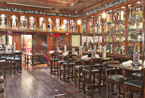 The 13 Best Whiskey Bars In Las Vegas Sage At Aria