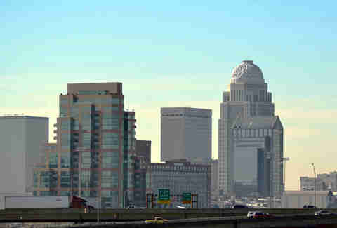 Simple Ways to Tell Louisville's Locals and Transplants Apart