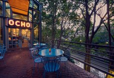 The Best Outdoor Restaurants and Bars in San Antonio