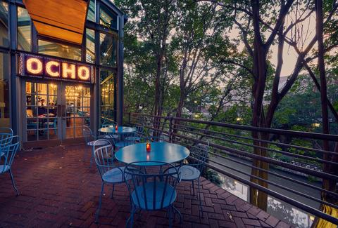 The Best Patio Bars in San Antonio Thrillist