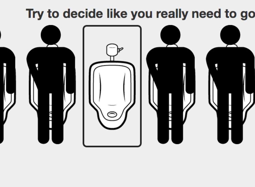 Game mens bathroom etiquette A Comprehensive