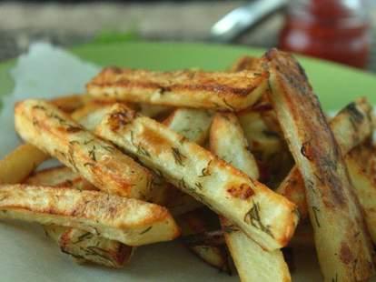 fries viva la vegan atlanta