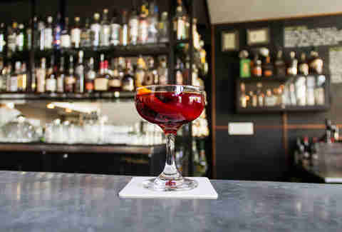 The Best Cocktails in Portland Right Now