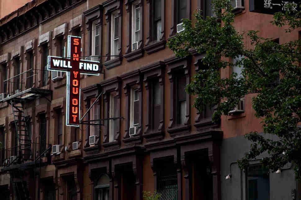 Best Quiet Restaurants In Midtown Nyc