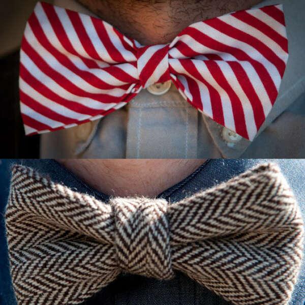 Bow Tie Co. - Own - Thrillist Washington DC