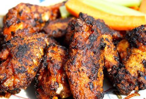 Best Chicken Wings In Charlotte Thrillist
