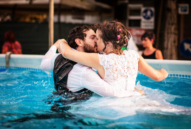 25 Reasons Why Destination Weddings Are the Best Kind of Weddings