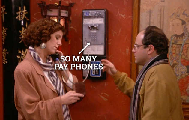 20 'Seinfeld' Plotlines That Wouldn't Work in 2015