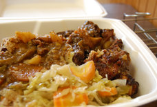 Irie Palace Authentic Jamaican Restaurant