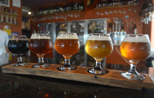 20 Austin Beers to Drink Before You Die