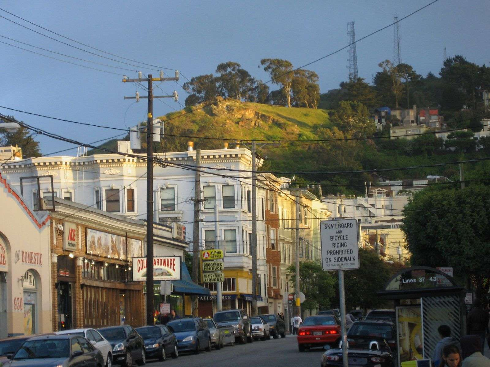 Which SF Neighborhood Should You Move To - Thrillist