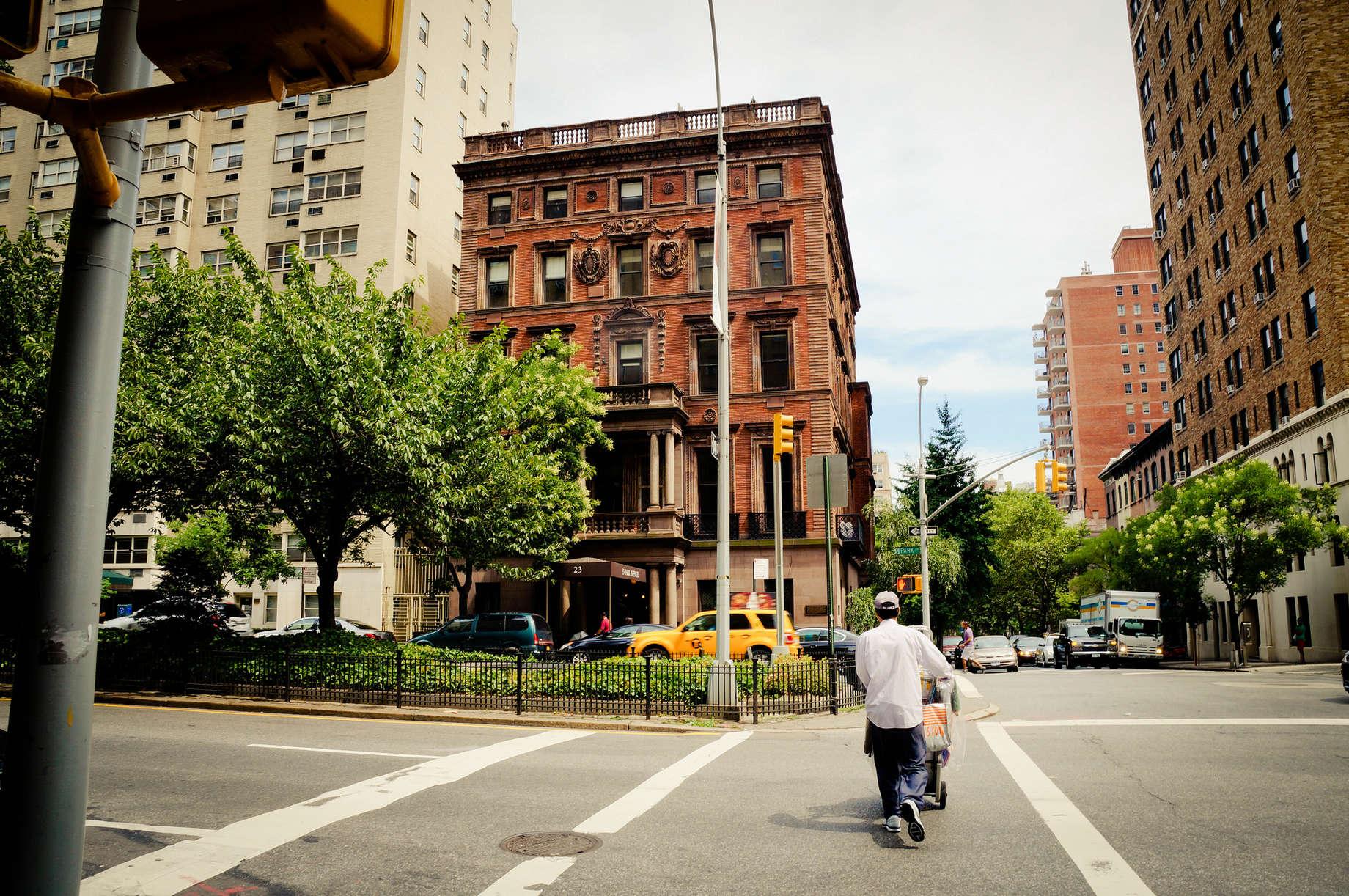 Which NYC Neighborhood Should I Move To - Thrillist