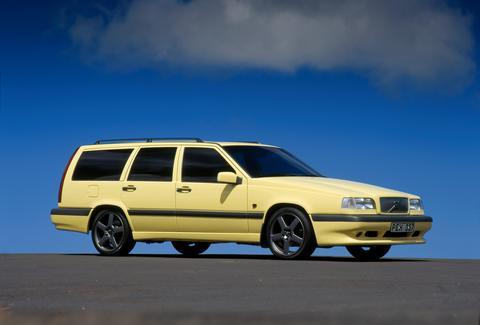 10 basic cars that are secretly fast the best sleeper cars thrillist courtesy of volvo solutioingenieria Choice Image