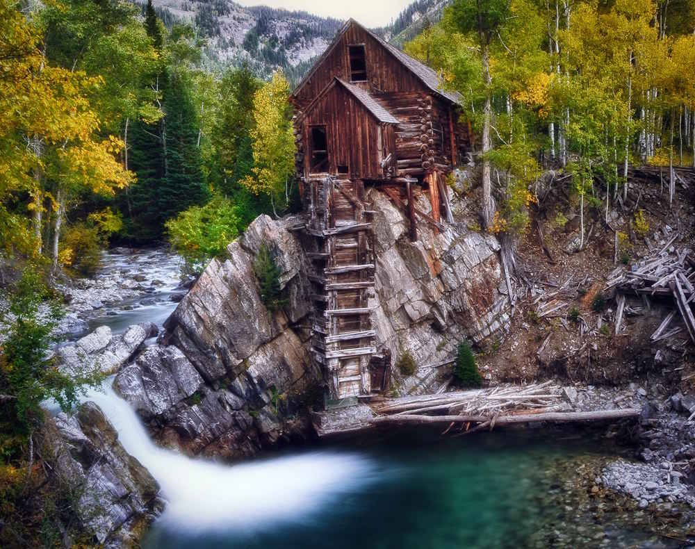 7 beautiful abandoned places in colorado thrillist