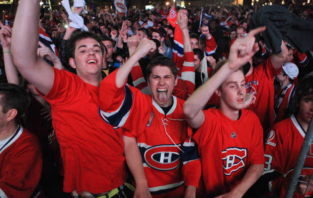 35 Signs You're a Montreal Douchebag