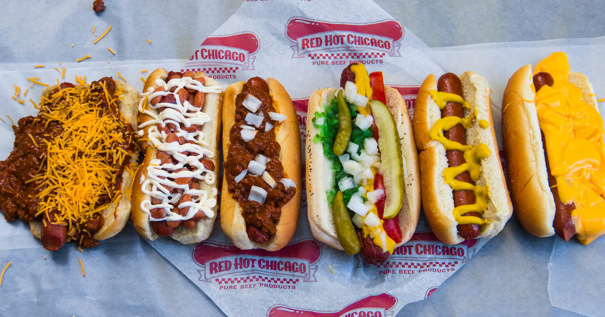 Hot Dog Places In Denver