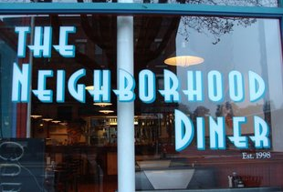 Neighborhood Diner