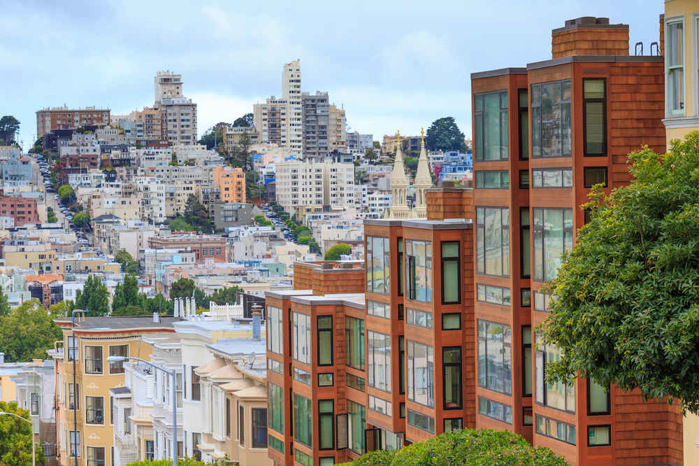 the most lucrative times to airbnb your apartment in sf thrillist airbnb insane sf
