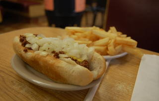 Angelo's Coney Island