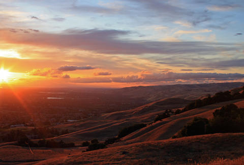 Best Hikes & Hiking Trails Near Me in California's East Bay