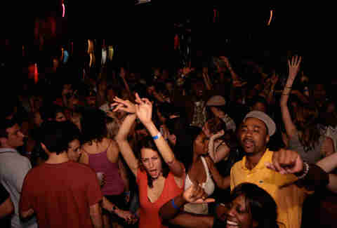 The 16 Best Dance Bars, Clubs, and Parties in NYC - Thrillist