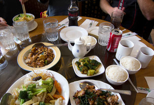 Little Village Noodle House