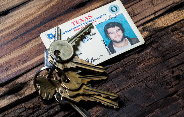 I Let My Driver's License Expire and It's Pure Agony