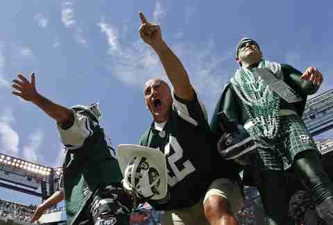 b634afb8f Worst Fans in the NFL  Most Obnoxious Football Fanbases