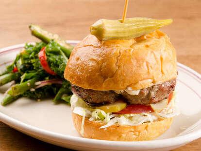 ida claire dallas burger