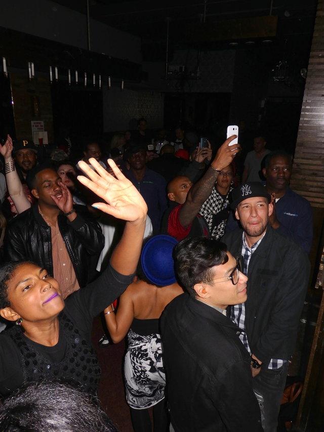We Have Swinger Parties Every Weekend In The N.y. Area